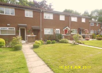 Thumbnail 2 bed flat for sale in Regina Court, St Georges Crescent, Salford