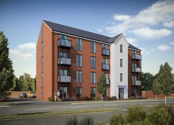 "Thumbnail 2 bedroom flat for sale in ""The Emerson"" at Howsmoor Lane, Emersons Green, Bristol"