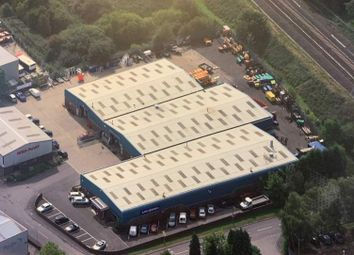 Thumbnail Light industrial to let in A1, & Deepmore Close, Station Road, Wolverhampton