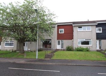 Thumbnail 3 bed terraced house for sale in Kirriemuir, Calderwood, East Kilbride