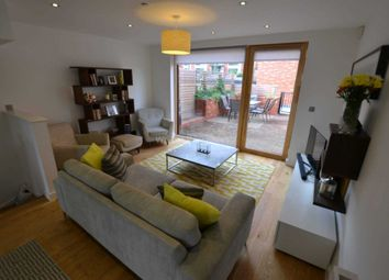 Thumbnail 3 bed property to rent in Barrow Street, Salford