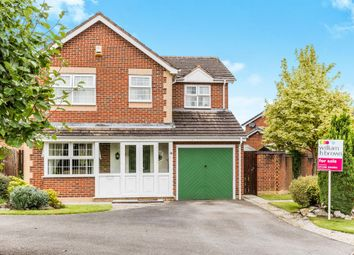4 bed detached house for sale in Acorn Ridge, Walton, Chesterfield S42