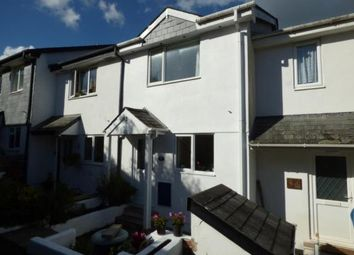 Thumbnail 2 bed terraced house for sale in The Carrions, Totnes