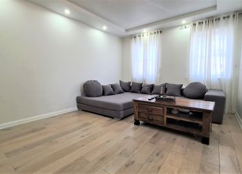 Thumbnail 1 bed flat to rent in Chevron Close, London
