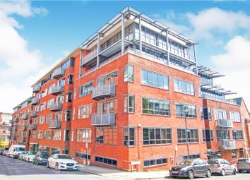 2 bed flat for sale in Upper College Street, Nottingham NG1