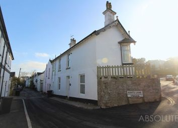 Thumbnail 1 bed terraced house to rent in Kents Lane, Torquay