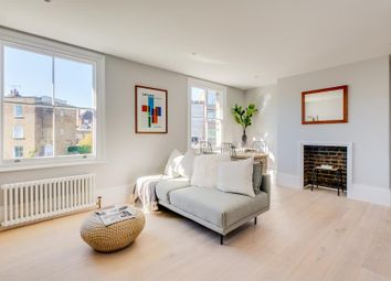 Thumbnail 3 bed flat for sale in Shacklewell Lane, Dalston