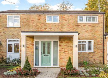Dupre Crescent, Wilton Park, Beaconsfield, Buckinghamshire HP9. Link-detached house for sale