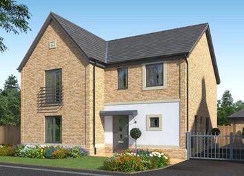 Thumbnail Detached house for sale in The Willington, Victoria Park, Bloxham Road, Banbury