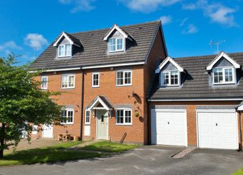 Thumbnail 3 bed property to rent in Pickering Way, Stapeley, Nantwich