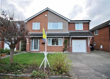 Thumbnail 5 bedroom detached house for sale in The Maltings, Longton, Preston
