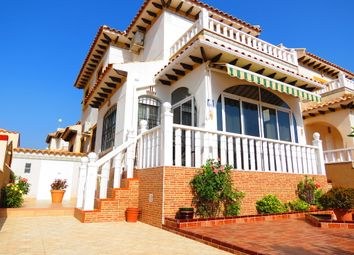 Thumbnail 3 bed semi-detached house for sale in Calle Jonico, Playa Golf I, Cabo Roig, Costa Blanca, Valencia, Spain