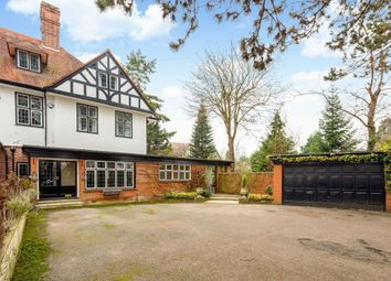 Thumbnail 4 bedroom semi-detached house to rent in Newlands Drive, Maidenhead