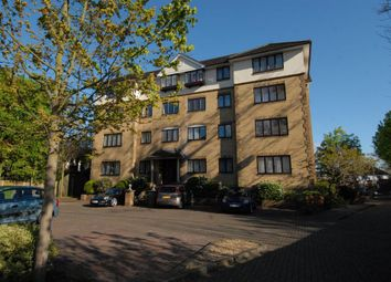 Thumbnail 1 bedroom flat to rent in Rothesay Avenue, Wimbledon Chase
