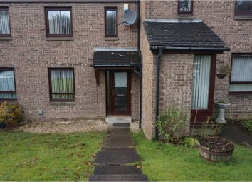 Thumbnail 2 bed terraced house to rent in Ilay Court, Glasgow