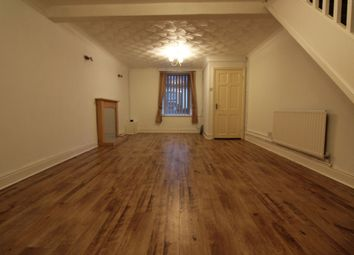 Thumbnail 2 bed terraced house for sale in Park Hill, Tredegar NP22.
