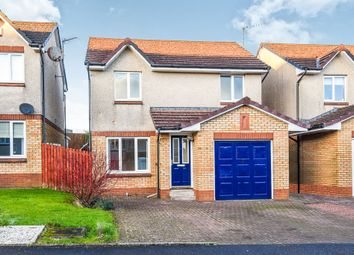 Thumbnail 3 bed detached house for sale in Cauldhame Rigg, Stewarton, Kilmarnock