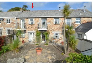 Thumbnail 2 bed terraced house to rent in Port Navas, Constantine, Falmouth