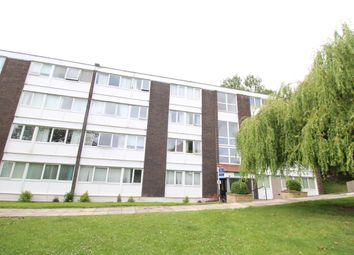 Thumbnail 2 bed flat for sale in Woodlands Court, Throckley, Newcastle Upon Tyne
