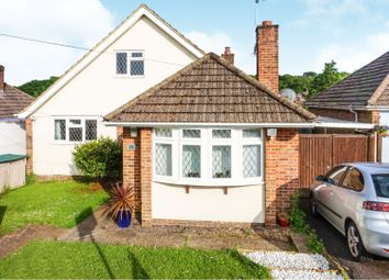 Thumbnail 3 bed property for sale in Hillview Road, Hythe, Southampton