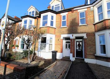 Thumbnail 4 bedroom town house for sale in Kent Road, Gravesend