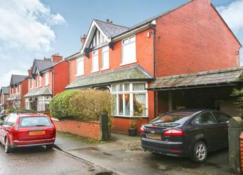 Thumbnail 3 bedroom semi-detached house for sale in Princes Road, Chinley, High Peak