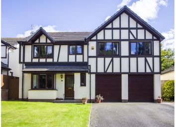 5 bed detached house for sale in Coppice Close, Fremington, Barnstaple EX31