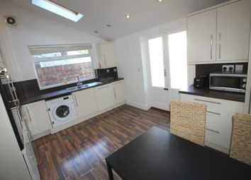 Thumbnail 5 bed terraced house to rent in St. Augustine Road, Southsea