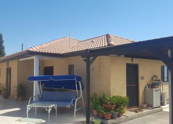 Thumbnail 3 bed bungalow for sale in Pachna, Limassol, Cyprus