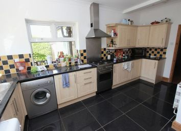 Thumbnail 4 bed detached house to rent in St. James Park Road, Shirley, Southampton