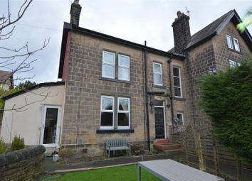Thumbnail 4 bed semi-detached house to rent in Otley Road, Guiseley, Leeds