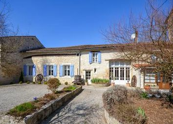 Thumbnail 7 bed property for sale in Charme, Charente, France