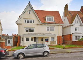 2 bed flat for sale in Grimston Gardens, Folkestone CT20