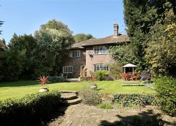 Thumbnail 6 bed detached house for sale in Coach House Lane, Wimbledon