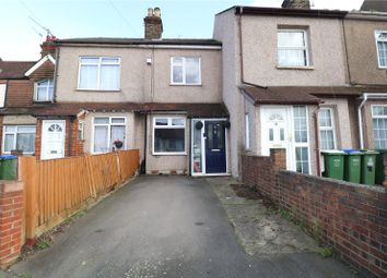 2 bed terraced house for sale in Norman Road, Belvedere DA17