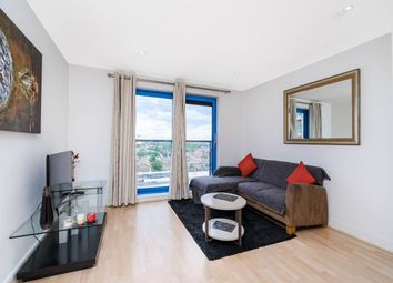 Thumbnail 1 bed flat to rent in Westgate Apartment, Royal Victoria, London