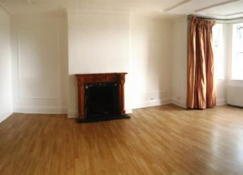 Thumbnail 1 bed flat to rent in Sidmouth Road, London