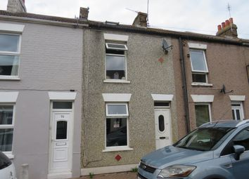2 bed terraced house for sale in Unity Street, Sheerness ME12