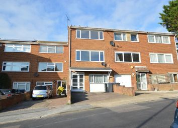 Thumbnail 3 bed terraced house to rent in Northdown Park Road, Margate