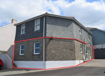 Thumbnail 2 bed flat for sale in Sea View Terrace, Redruth, Cornwall