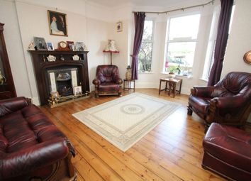 Thumbnail 8 bed semi-detached house for sale in Pakefield Road, Lowestoft