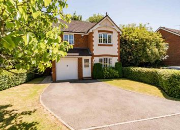 4 bed detached house for sale in Booker Place, High Wycombe HP12