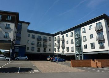 Thumbnail 2 bed flat to rent in Smiths Flour Mill, Walsall, West Midlands