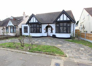 Thumbnail 3 bed detached bungalow for sale in Budoch Drive, Goodmayes, Essex