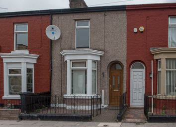 Thumbnail 3 bed terraced house for sale in Olivia Street, Bootle