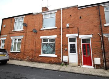 Thumbnail 2 bedroom terraced house for sale in Bainbridge Avenue, Willington, Crook