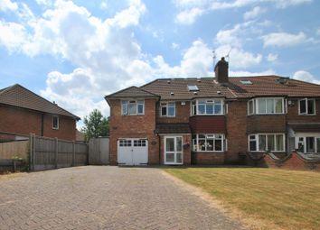 5 bed semi-detached house for sale in Chesterwood Road, Kings Heath, Birmingham B13