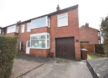 Thumbnail 4 bed property for sale in Maud Street, Chorley