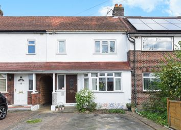Thumbnail 3 bedroom semi-detached house for sale in Wilson Road, Chessington
