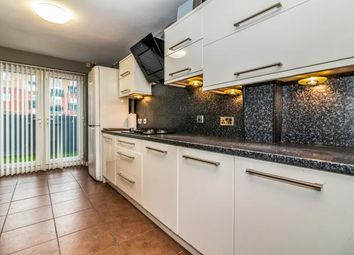 Thumbnail 2 bed maisonette for sale in Shawgreen Close, Hulme, Manchester, Greater Manchester